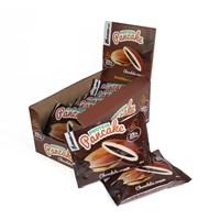 BOMBBAR Панкейк с начинкой без шоколада (40гр)