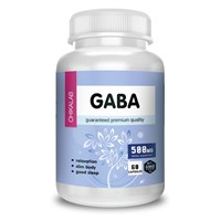 ChikaLab - Gaba (60капс)