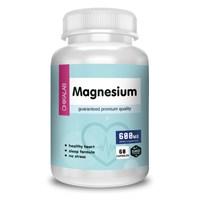 ChikaLab - Magnesium (60капс)