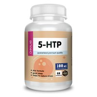 ChikaLab - 5-HTP (60капс)