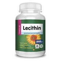 ChikaLab - Lecithin (60капс)