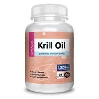 ChikaLab - Krill Oil (60капс)