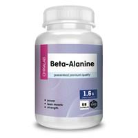 ChikaLab - Beta-Alanine (60капс)