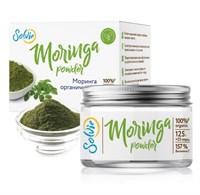 Solvie - Moringa powder порошок (125гр)