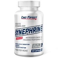 Be First - Synephrine (60капс)