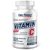 Be First - Vitamin C (90капс)