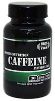 Frog Tech Caffeine 250mg (30капс)