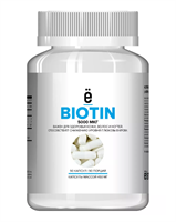ё|батон Biotin 450 mg (90капс)