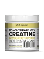 aTech Nutrition Creatine Monohydrate 100% без вкуса (180гр)