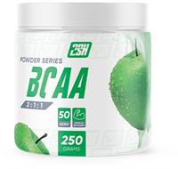 2SN BCAA 2:1:1 powder (250гр)