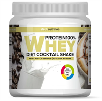 aTech Nutrition Whey Protein 100% (420гр)