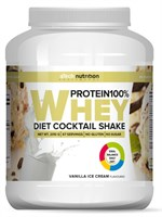aTech Nutrition Whey Protein 100% (2010гр)