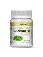 aTech Nutrition L-carnitine+Green tea (60капс)