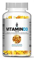 ё|батон Vitamin D3 5000 ME 700mg (180капс)