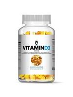 ё|батон Vitamin D3 5000 ME 700mg (240капс)
