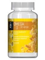ё|батон Omega 3 (90капс)