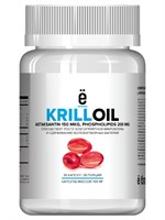 ё|батон Krill Oil (30капс)