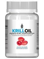 ё батон Krill Oil (60капс)