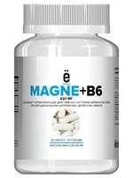 ё|батон Magne+B6 (60капс)