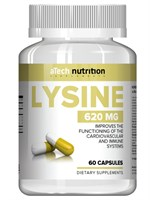 aTech Nutrition Lysine 620mg (60капс)