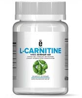 ё|батон L-Carnitine & Green Tea (60капс)