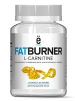 ё|батон L-Carnitine Fatburner (60капс)