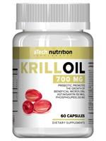 aTech Nutrition Krill oil (60гел.капс)
