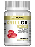 aTech Nutrition Krill oil (30гел.капс)