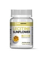 aTech Nutrition Sunflower Lecitine (60гел.капс)