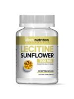 aTech Nutrition Sunflower Lecitine (90гел.капс)