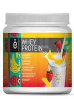 ё|батон Whey Protein (450гр)