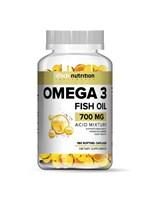 aTech Nutrition Omega 3 700mg (180гел.капс)