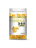 aTech Nutrition Omega 3-6-9 (300гел.капс)