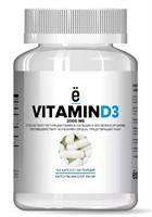 ё|батон Vitamin D3 2000ME (120капс)