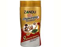 Zandu Chyawanplus Sona Chandi (450гр)