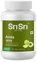 SriSri Amla (60таб)