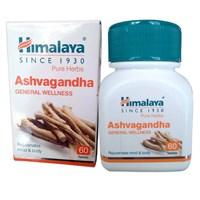Himalaya Ashvagandha (60таб)