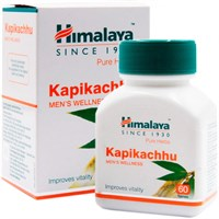Himalaya Kapikachhu (60таб)