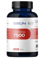 GEON Carnitine 7500 (90капс)