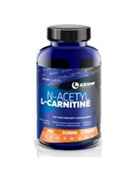 GEON Acetyl L-carnitine 600mg (75капс)