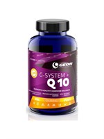 GEON G-system + Q10 (75таб)