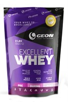 GEON Excellent Whey (900гр)