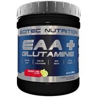 Scitec Nutrition EAA+Glutamine (300гр)