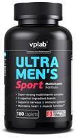 VP Laboratory Ultra Men's Sport Multivitamin Formula (180таб)