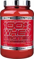 Scitec Nutrition - Whey Protein Professional (920гр)