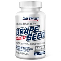 Be First Grape seed extract (60капс)
