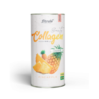 Fitrule Collagen peptides I&III type (300гр)