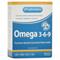 VP Laboratory Omega 3-6-9 (60капс) - фото 4809